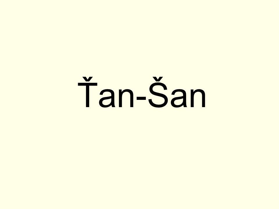 Ťan-Šan