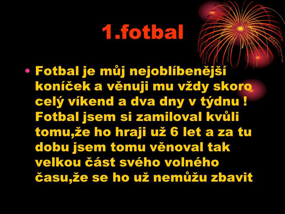 1.fotbal