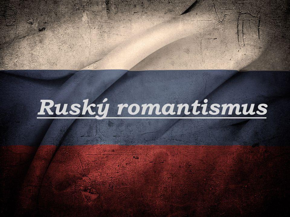 Ruský romantismus