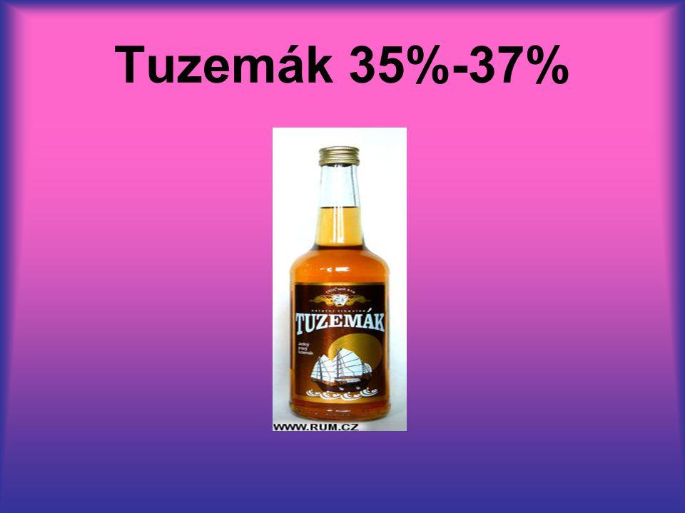 Tuzemák 35%-37%