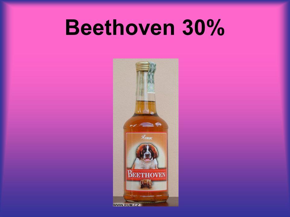 Beethoven 30%