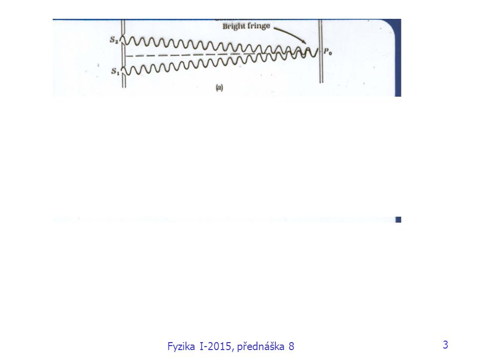 Fyzika I-2015, přednáška 8