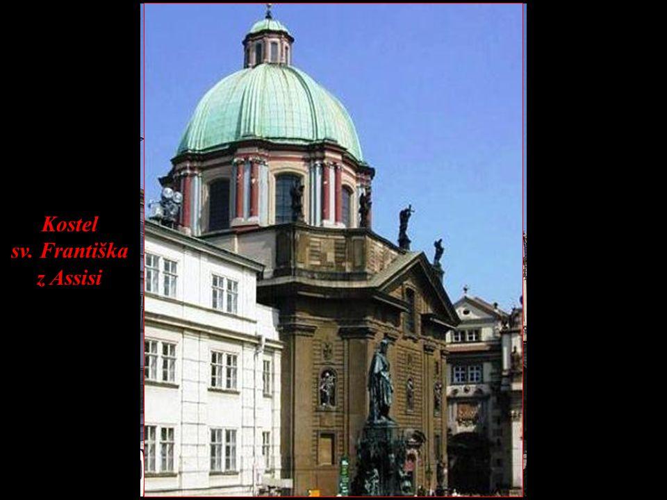 Kostel sv. Františka z Assisi