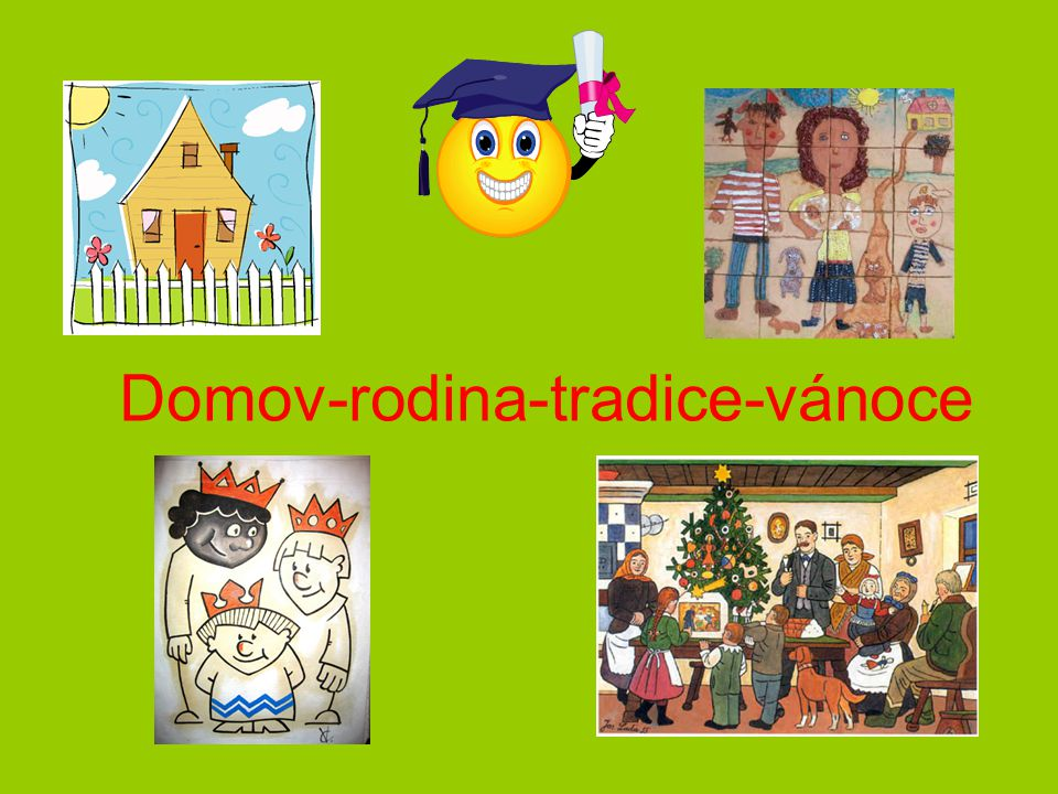 Domov-rodina-tradice-vánoce