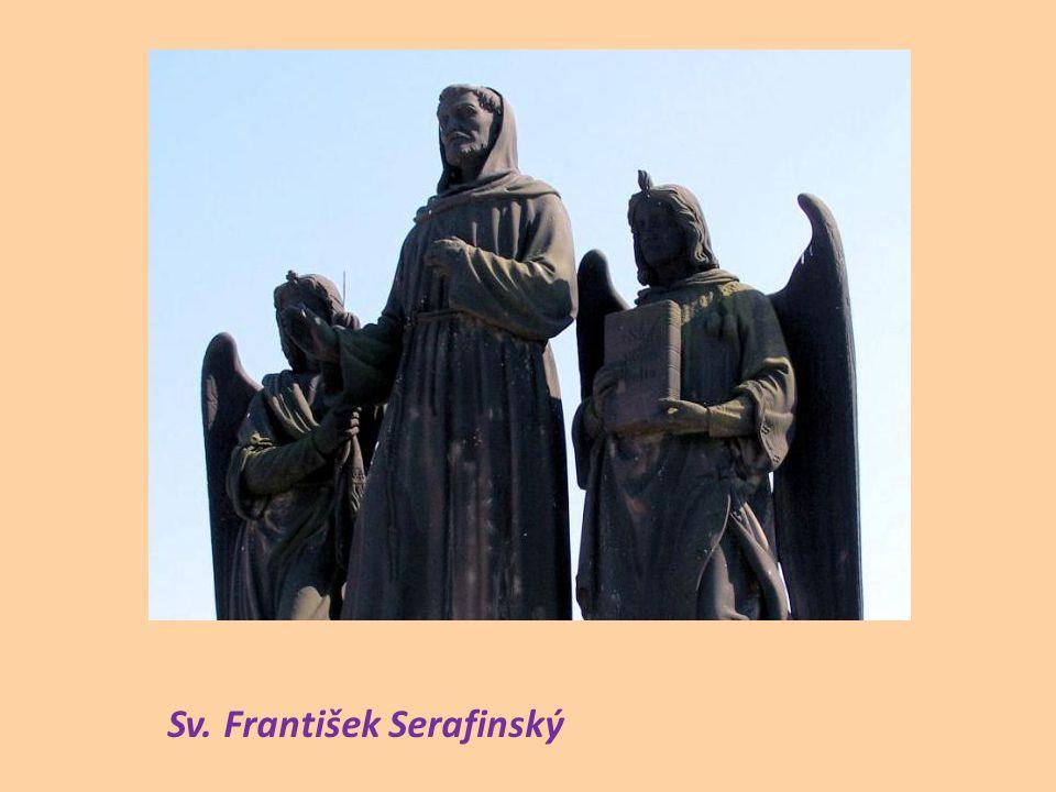 Sv. František Serafinský