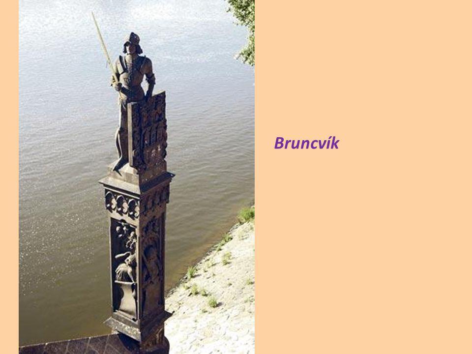 Bruncvík