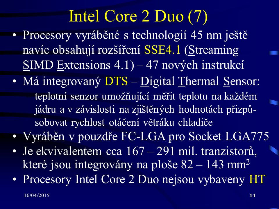 Intel Core 2 Duo (7)
