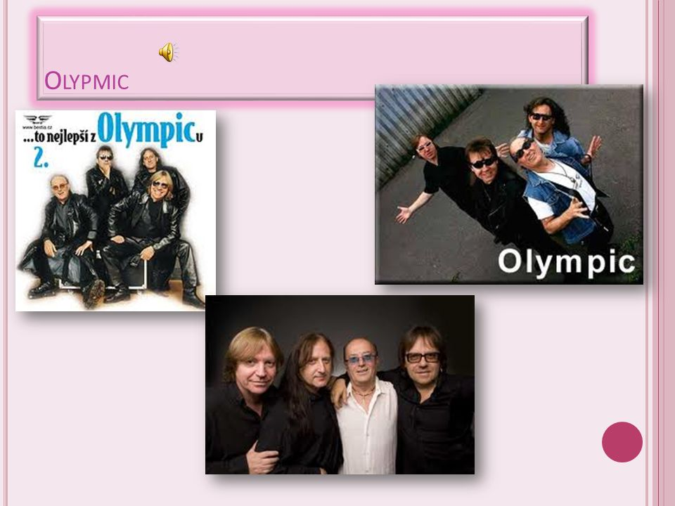 Olypmic