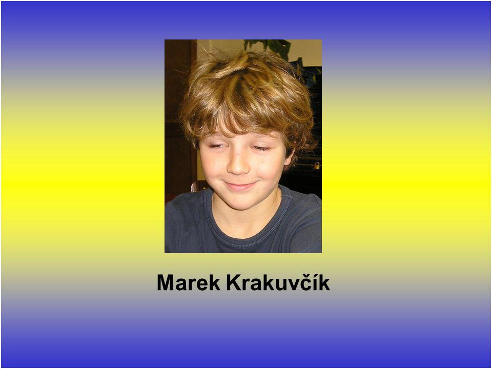 Marek Krakuvčík