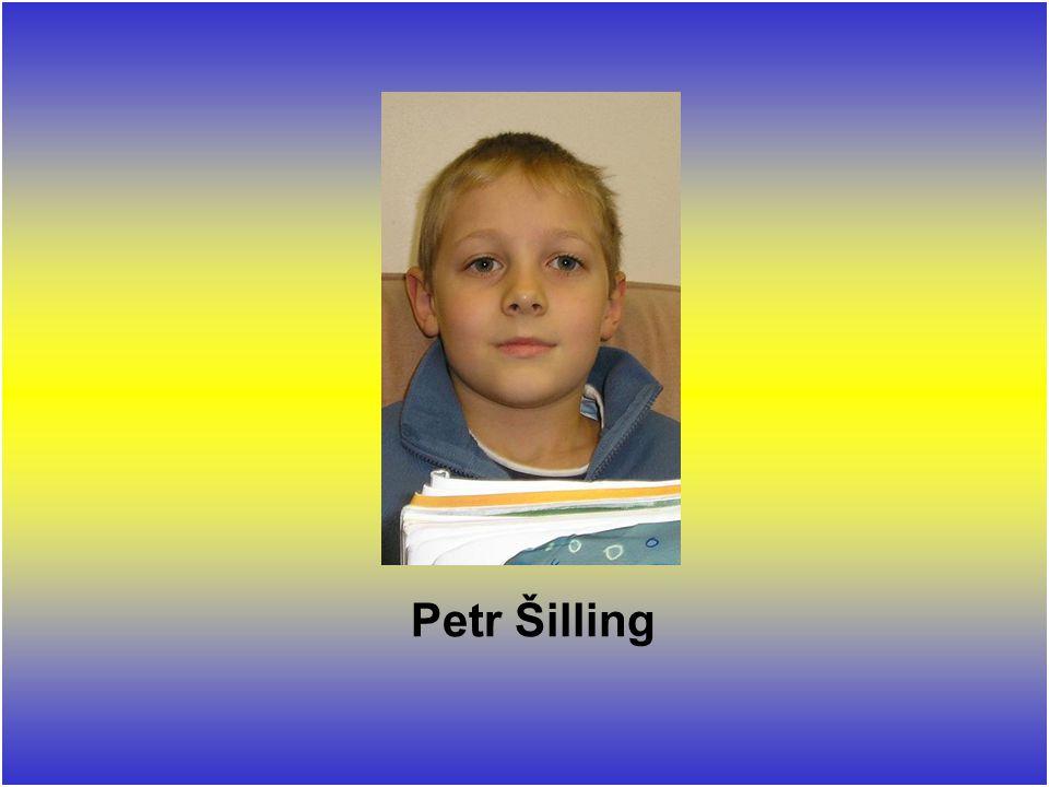 Petr Šilling