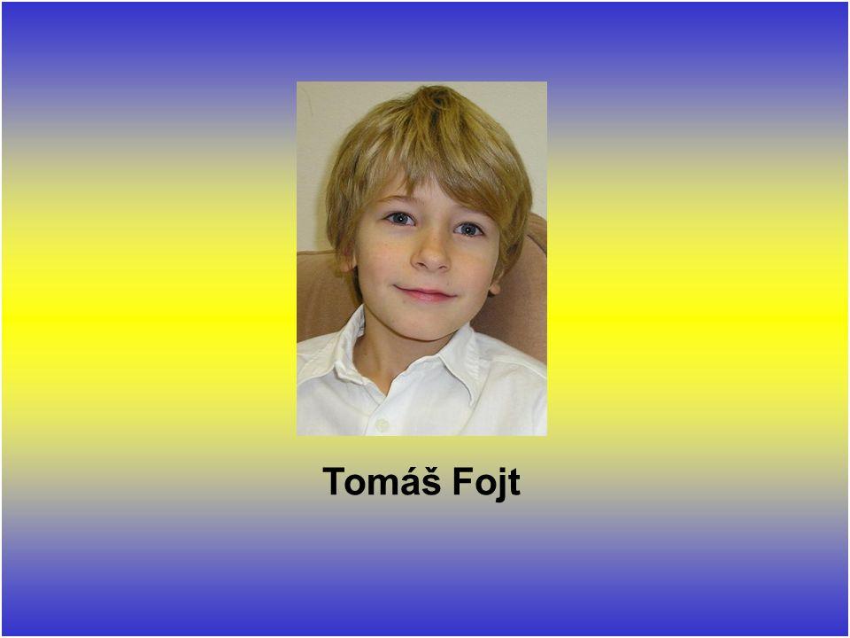 Tomáš Fojt