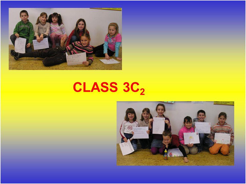 CLASS 3C2