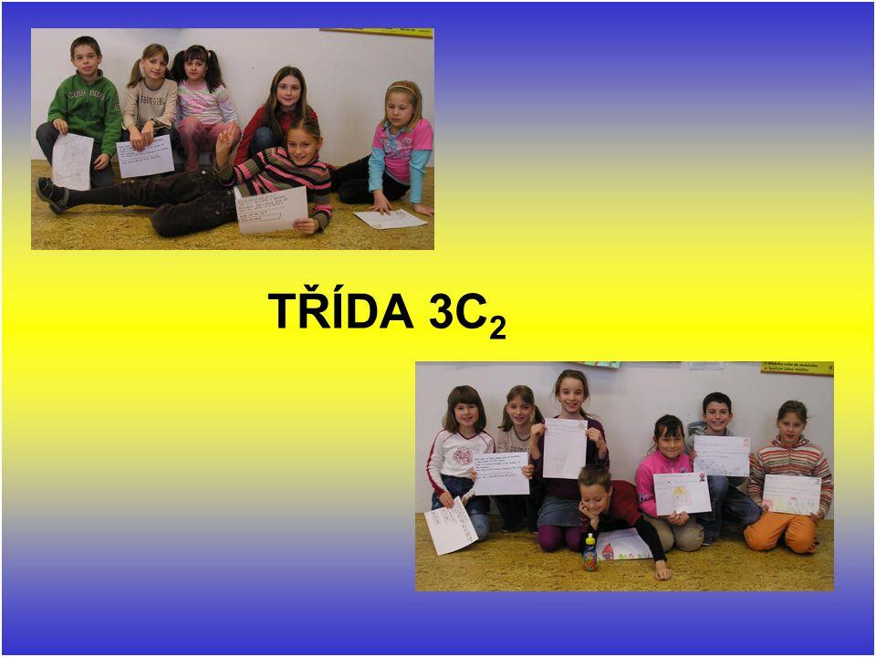 TŘÍDA 3C2