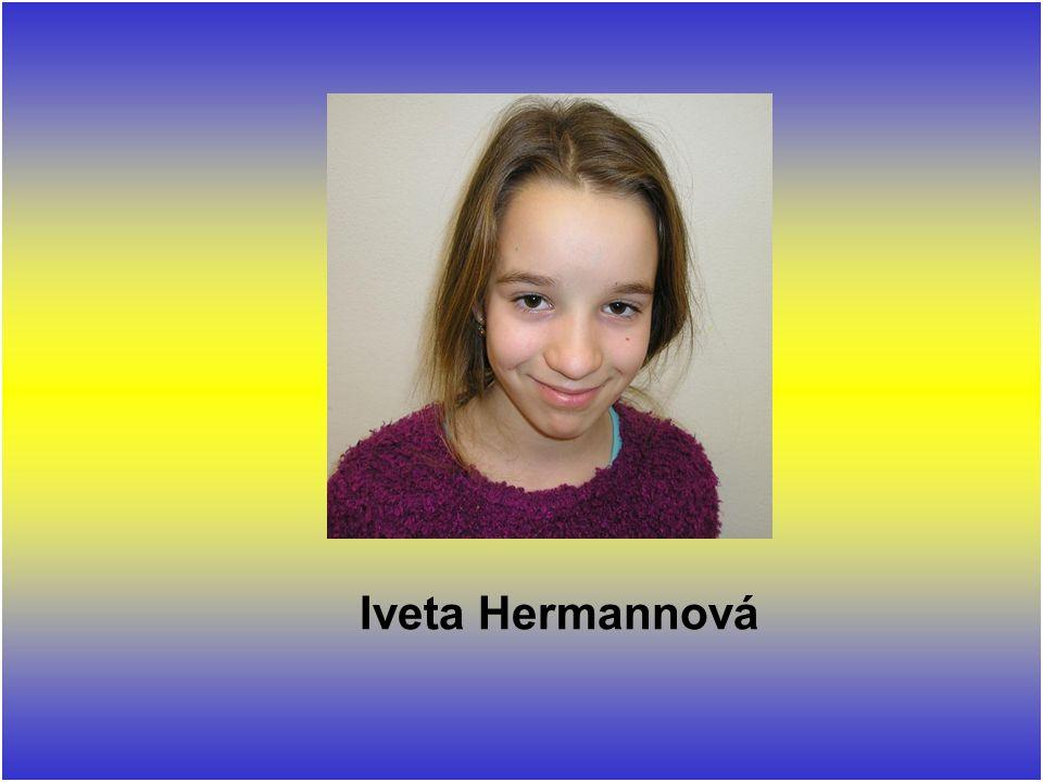 Iveta Hermannová