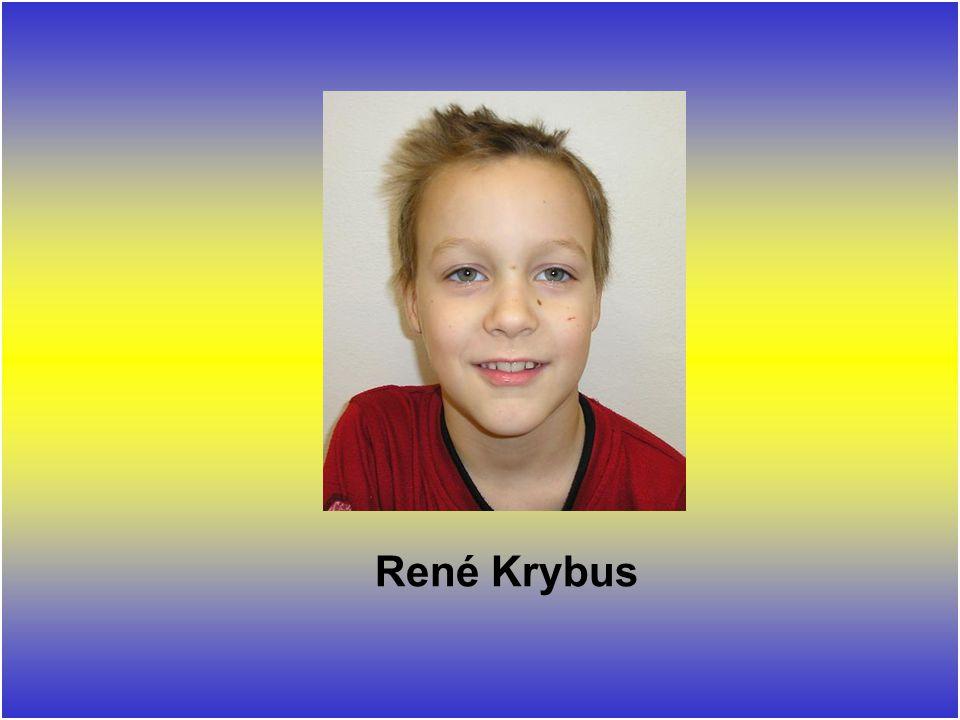 René Krybus