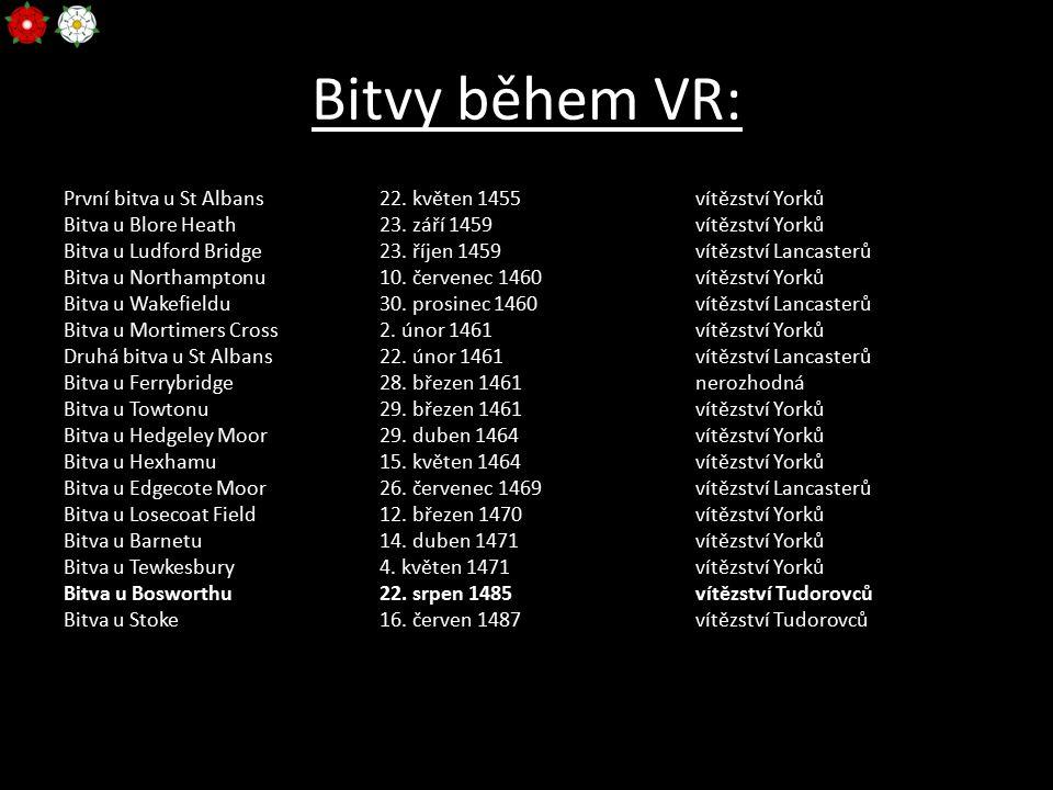 Bitvy během VR: