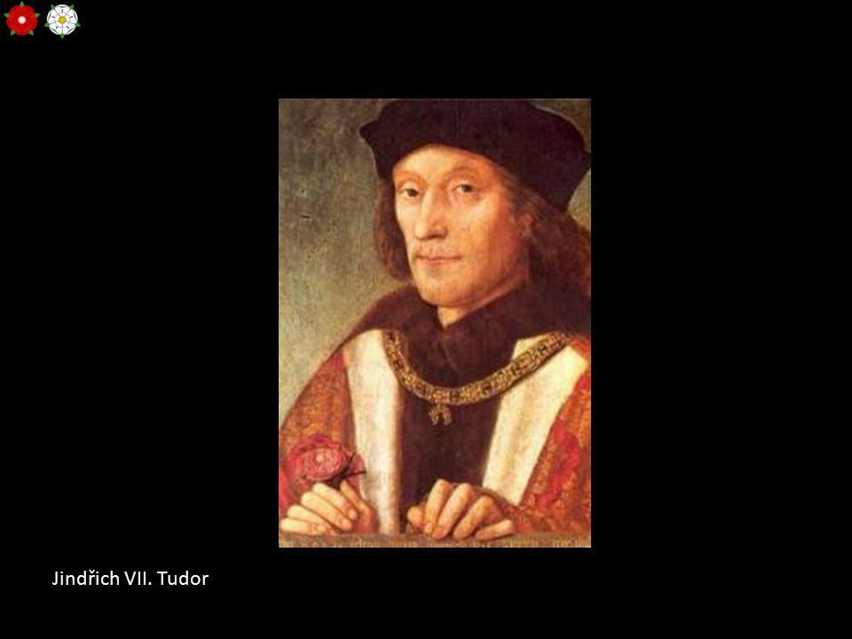 Jindřich VII. Tudor