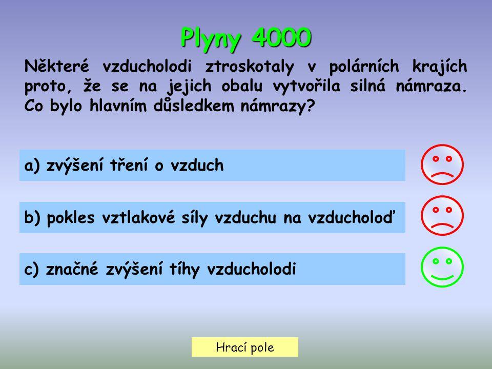 Plyny 4000