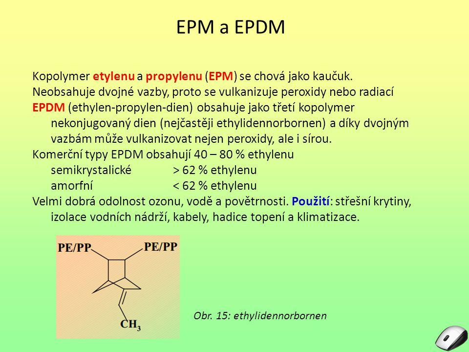 Obr. 15: ethylidennorbornen