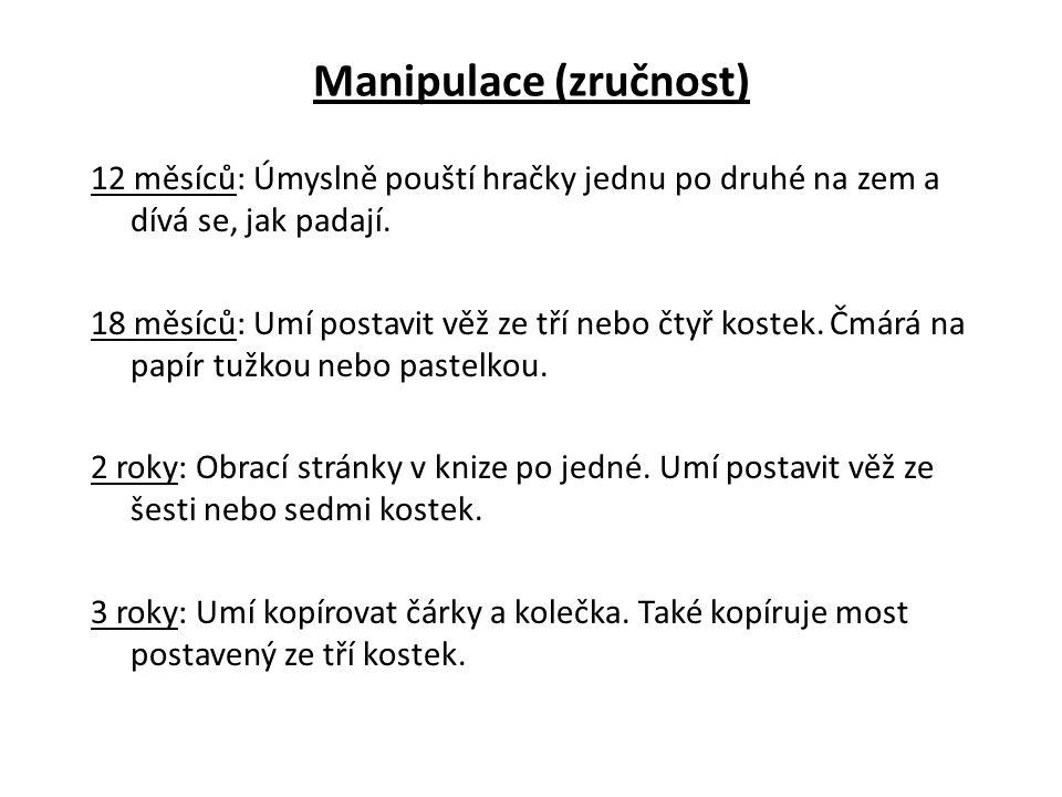 Manipulace (zručnost)