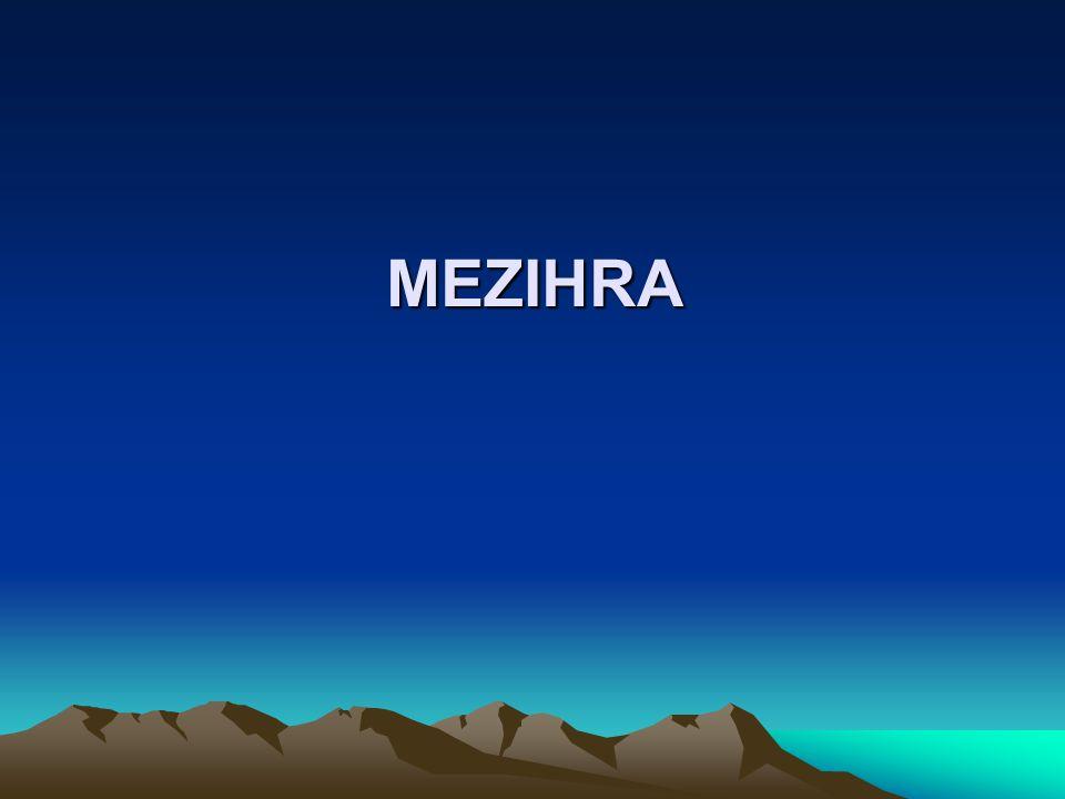 MEZIHRA
