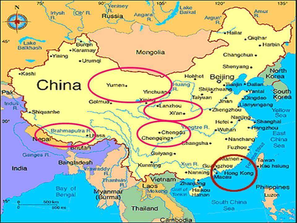 Geografie Skládá se z Hongkongského ostrova,ostrova Lantau,