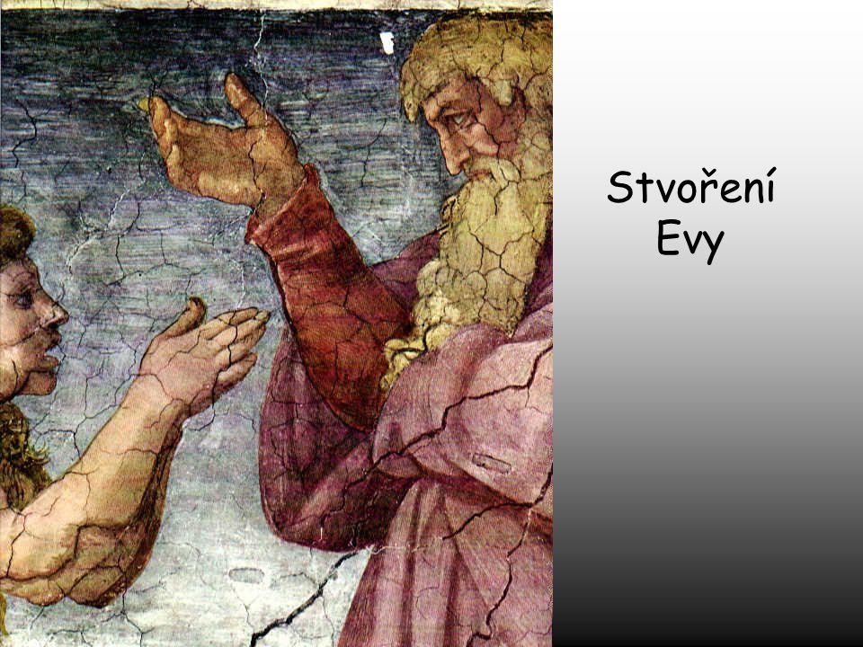 Stvoření Evy