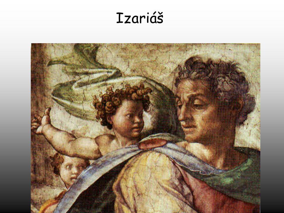 Izariáš