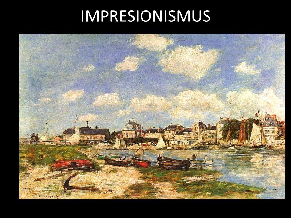 IMPRESIONISMUS