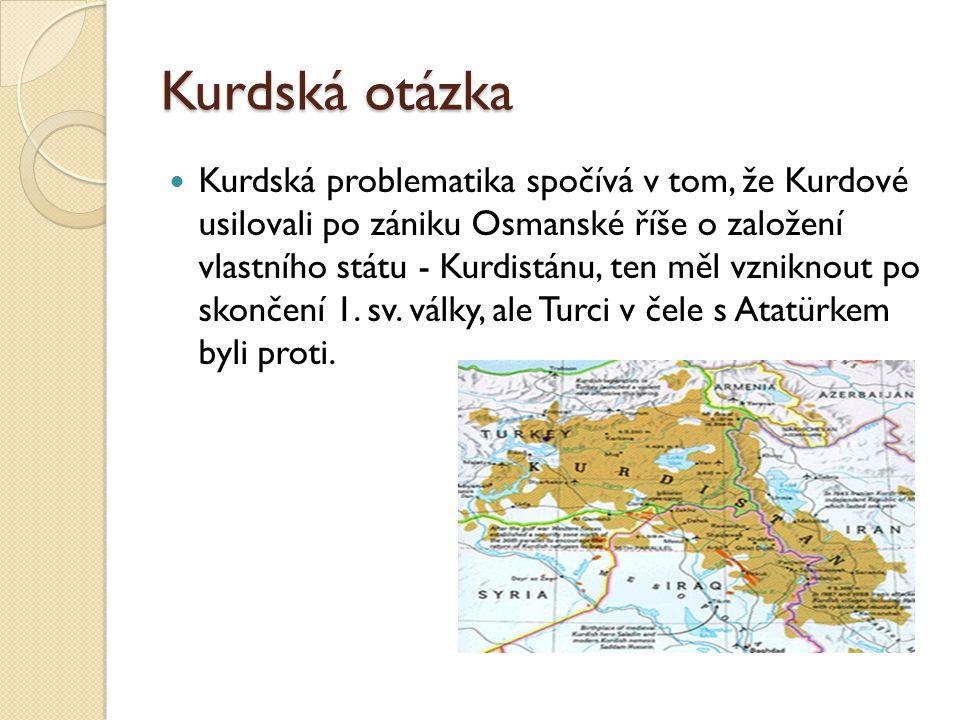 Kurdská otázka