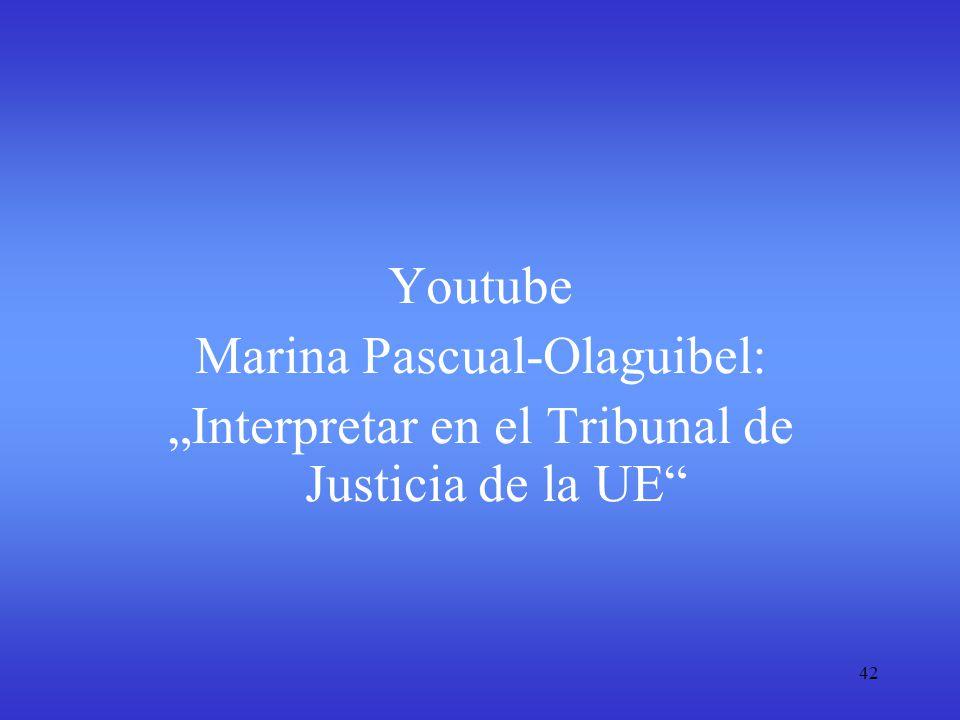 Marina Pascual-Olaguibel: