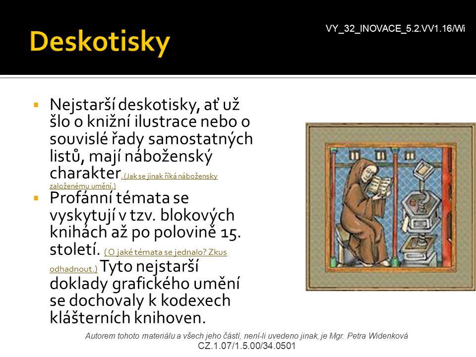 VY_32_INOVACE_5.2.VV1.16/Wi Deskotisky.