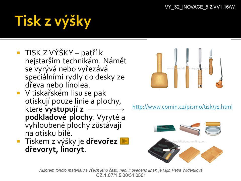 VY_32_INOVACE_5.2.VV1.16/Wi Tisk z výšky.
