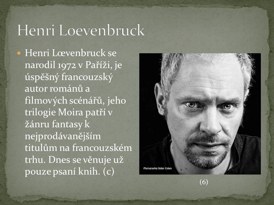 Henri Loevenbruck