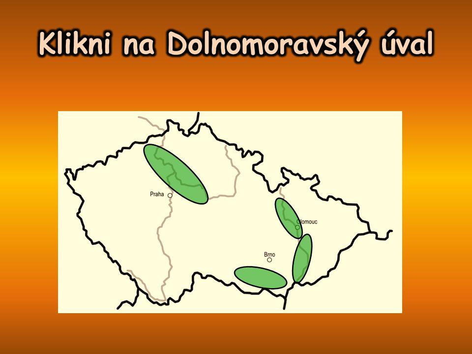 Klikni na Dolnomoravský úval