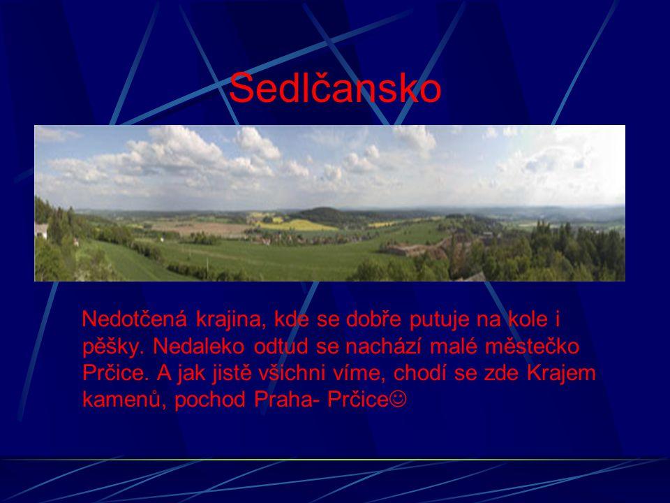 Sedlčansko