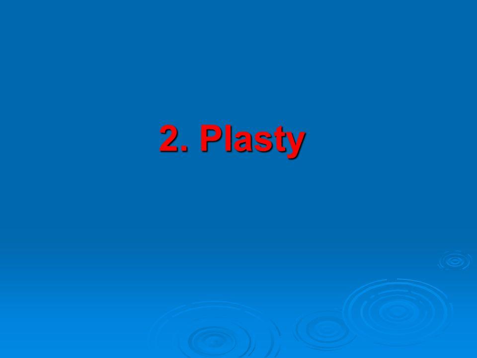 2. Plasty