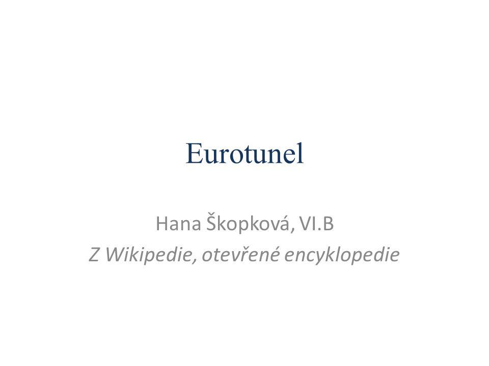 Hana Škopková, VI.B Z Wikipedie, otevřené encyklopedie