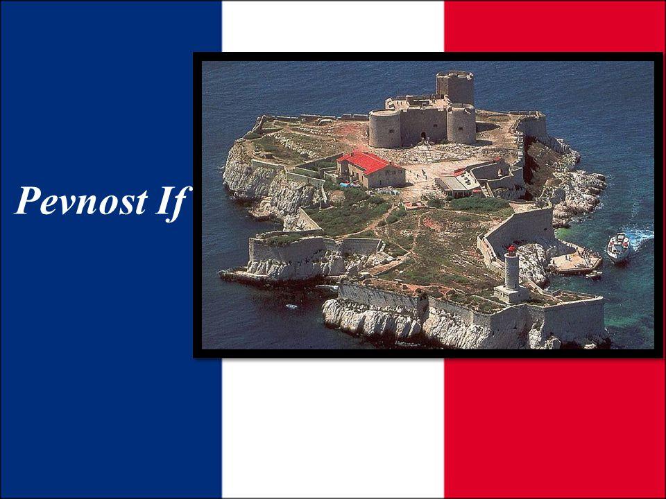 Pevnost If