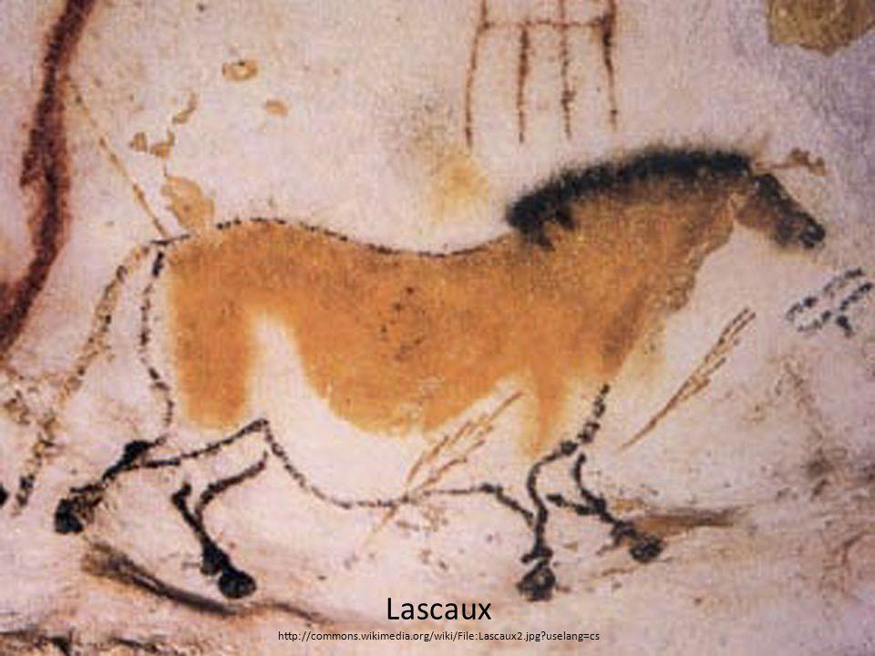 Lascaux http://commons.wikimedia.org/wiki/File:Lascaux2.jpg uselang=cs
