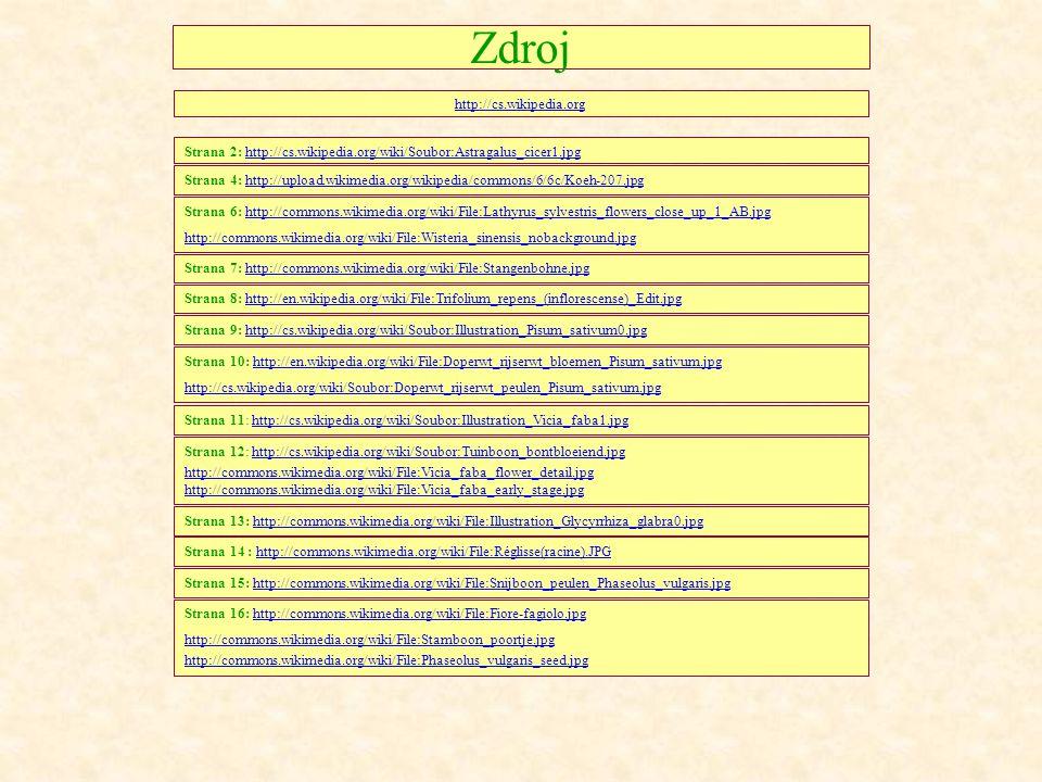 Strana 2: http://cs.wikipedia.org/wiki/Soubor:Astragalus_cicer1.jpg