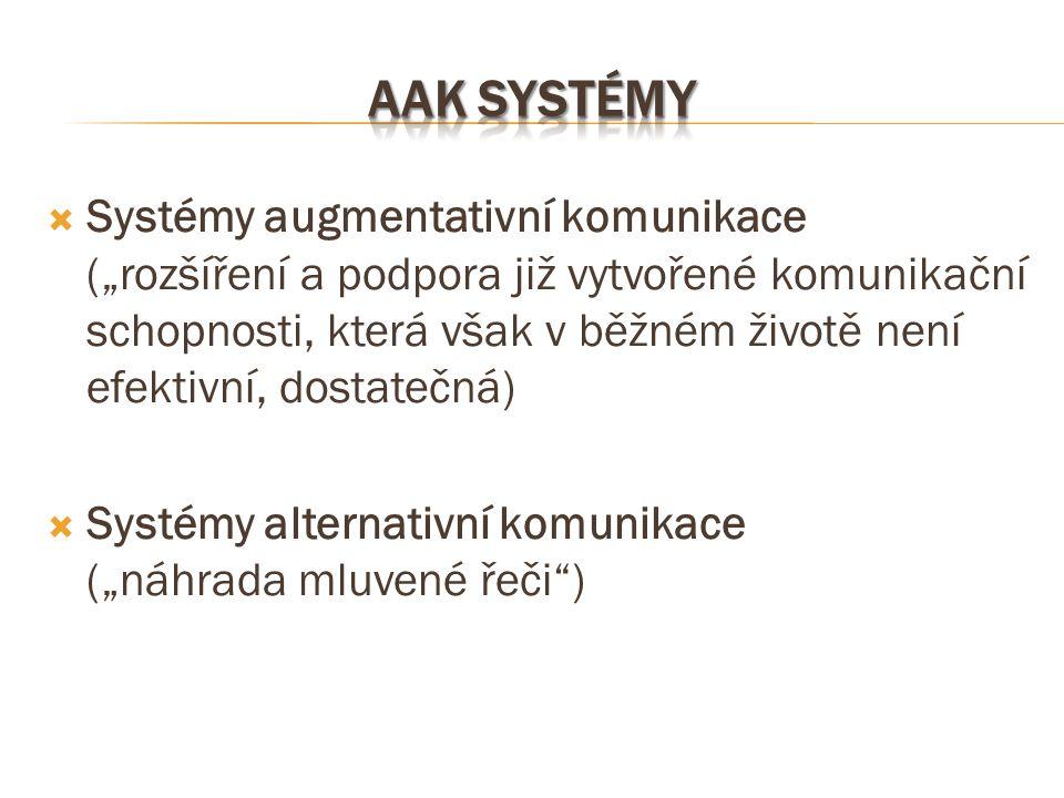 AAK systémy