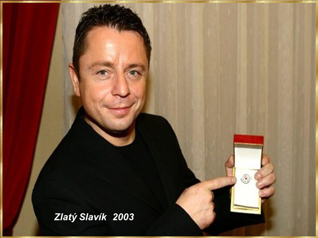 Zlatý Slavík 2003