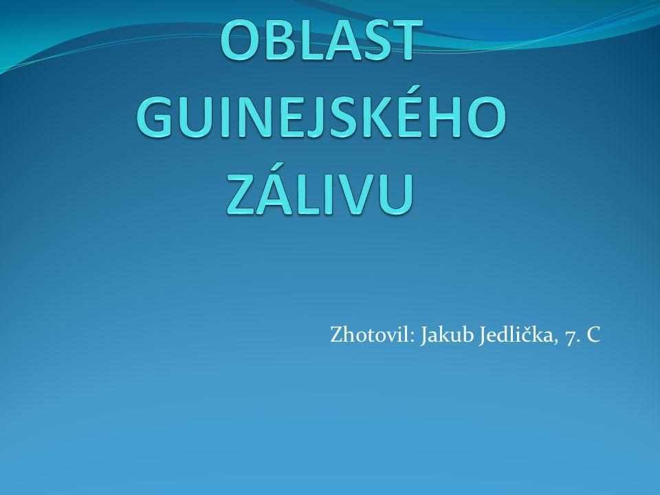 OBLAST GUINEJSKÉHO ZÁLIVU