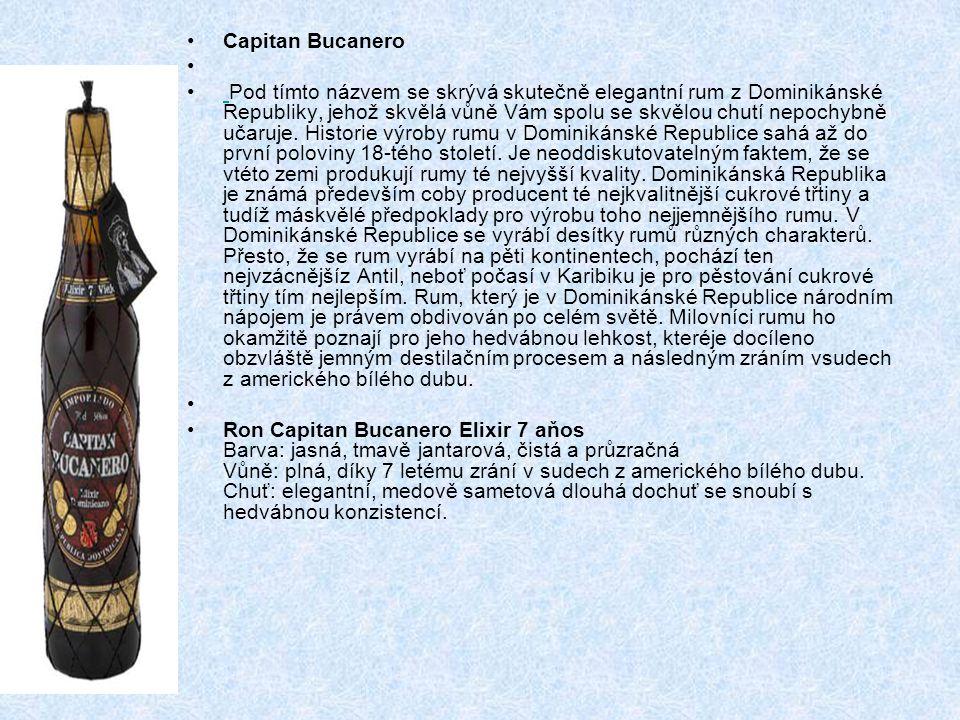 Capitan Bucanero