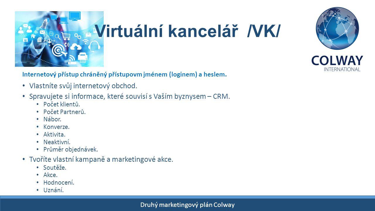 Virtuální kancelář /VK/