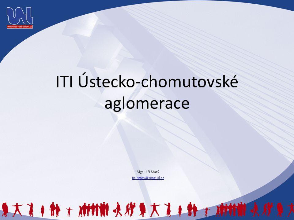 ITI Ústecko-chomutovské aglomerace
