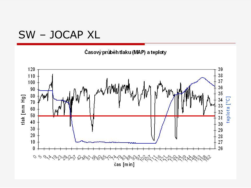 SW – JOCAP XL