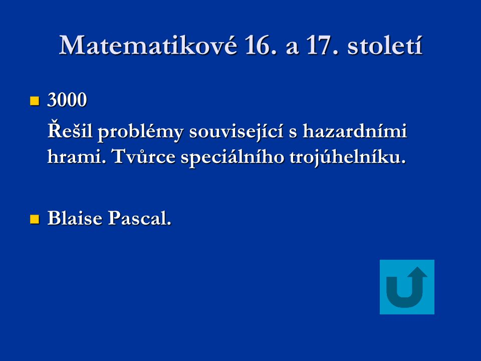 Matematikové 16. a 17. století