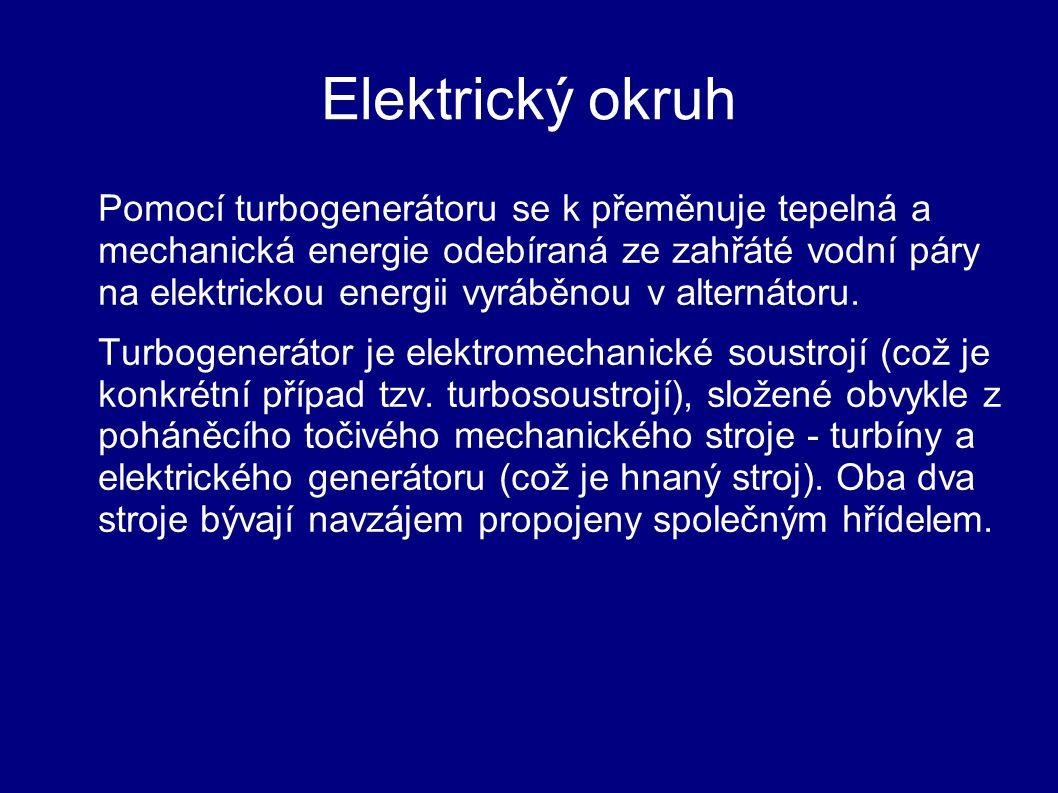 Elektrický okruh